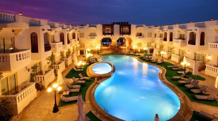 Oriental Rivoli Hotel & SPA-7 of 27 photos