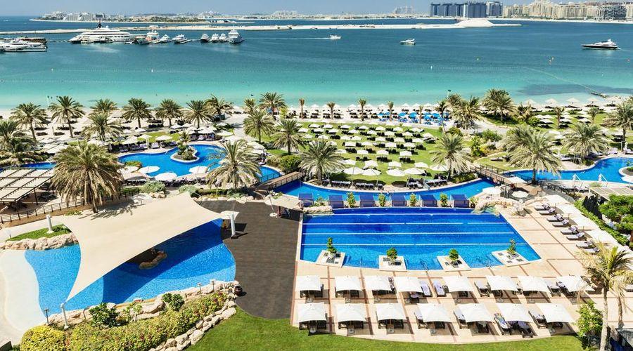 ﻣﻨﺘﺠﻊ ومارﻳﻨﺎ ذا ويستن دبي شاطئ الميناء السياحي-7 من 40 الصور