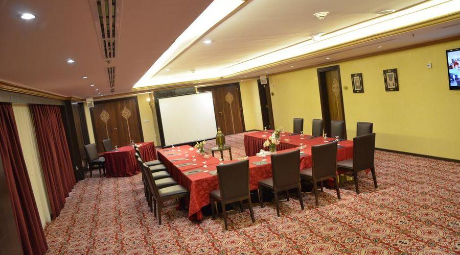 Taiba Madinah Hotel -34 of 37 photos