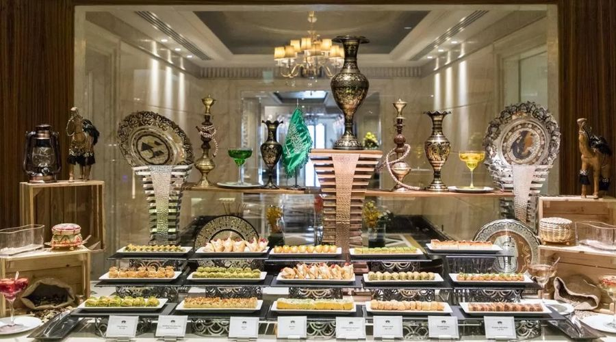 فندق وسبا نارسيس الرياض-6 من 40 الصور