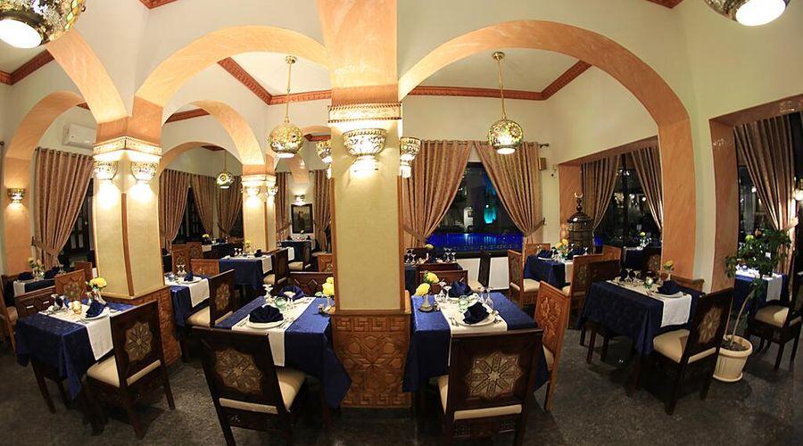 Oriental Rivoli Hotel & SPA-15 of 27 photos
