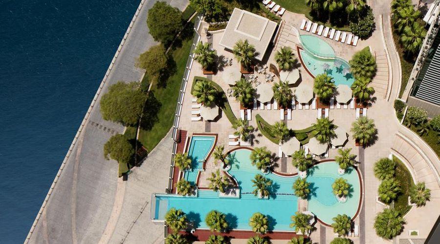 إنتركونتيننتال دبي فيستيفال سيتي-5 من 37 الصور