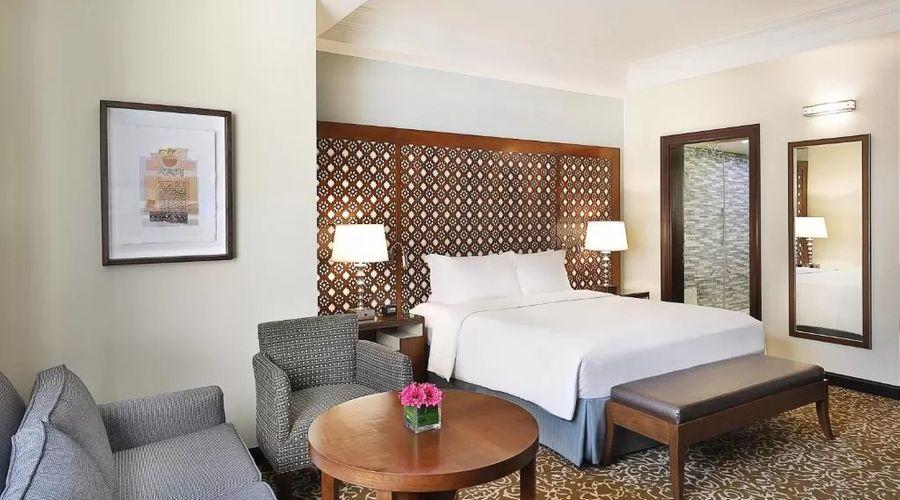 Hilton Suites Makkah-31 of 39 photos