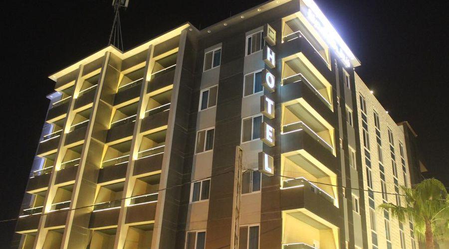 Tilal Almadina Hotel & Suites-4 of 42 photos