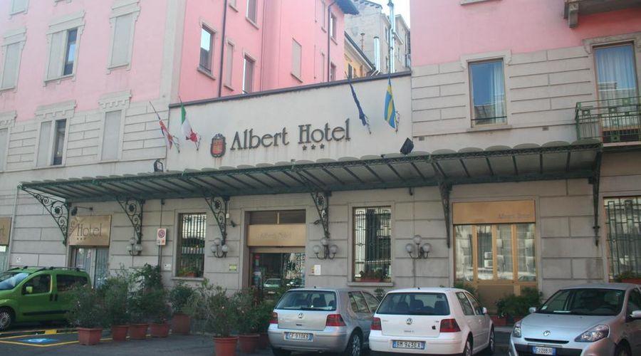 فندق ألبرت-1 من 26 الصور