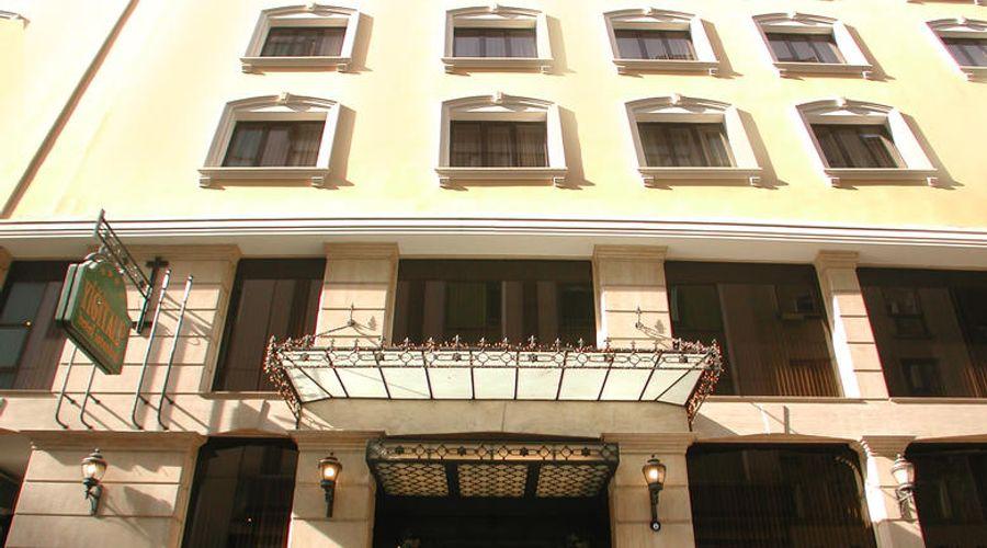 Hotel Yigitalp Istanbul-10 of 27 photos