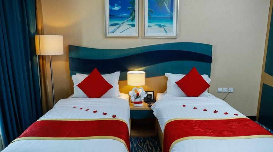 Holiday Gulf Hotel-17 of 40 photos
