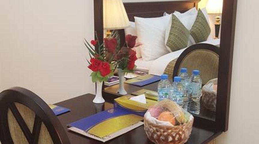 Al Hayat Hotel Apartments-13 of 24 photos