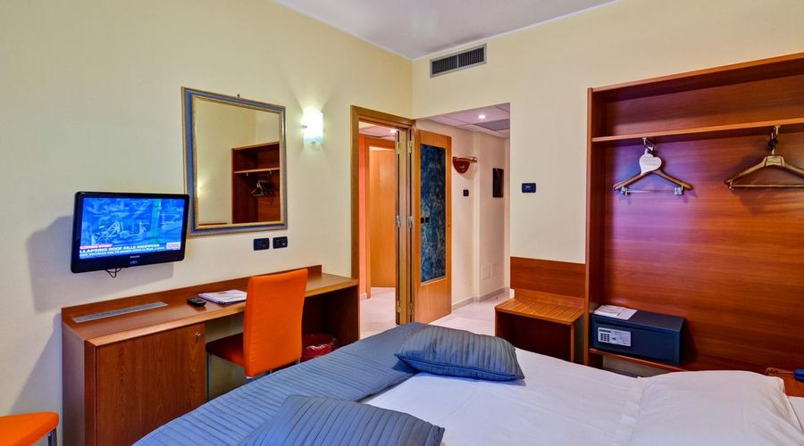 فندق بِست ويستيرن بلو روما-7 من 30 الصور