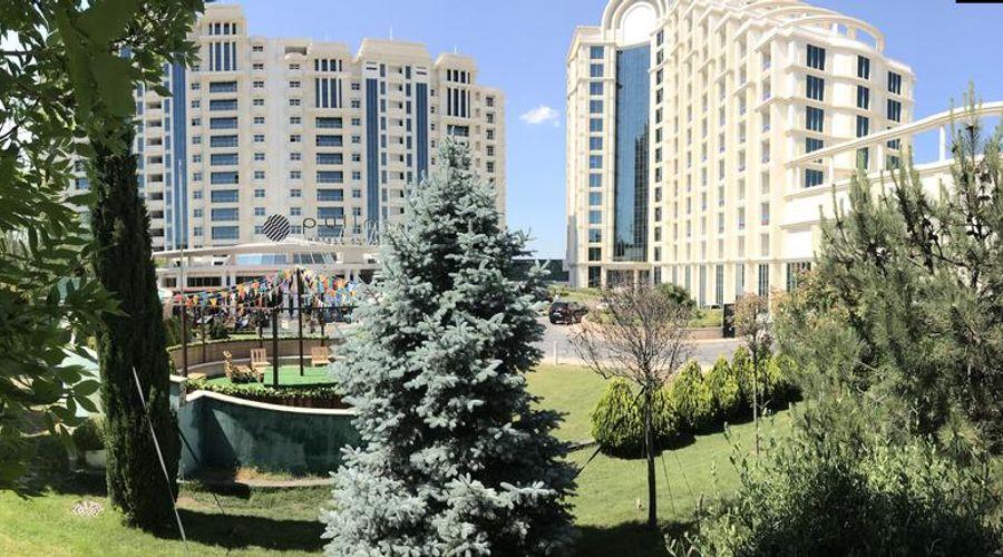 Pullman Baku-2 of 35 photos