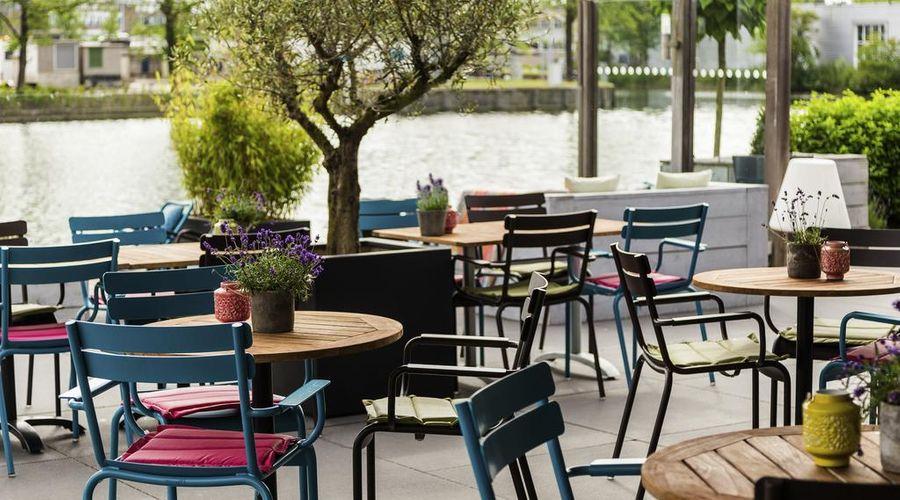 Mercure Hotel Amsterdam City-13 of 30 photos