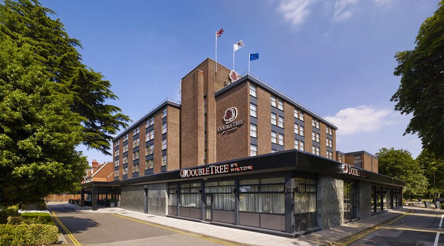 DoubleTree by Hilton London Ealing-2 of 30 photos