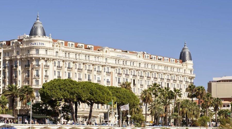 InterContinental Carlton Cannes-3 of 30 photos