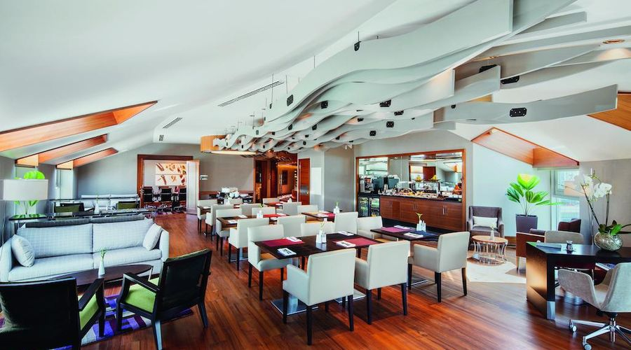 Movenpick Hotel Ankara-24 of 30 photos