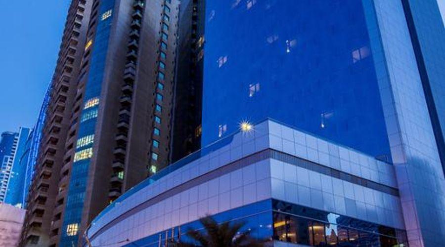 Hilton Sharjah-1 of 30 photos