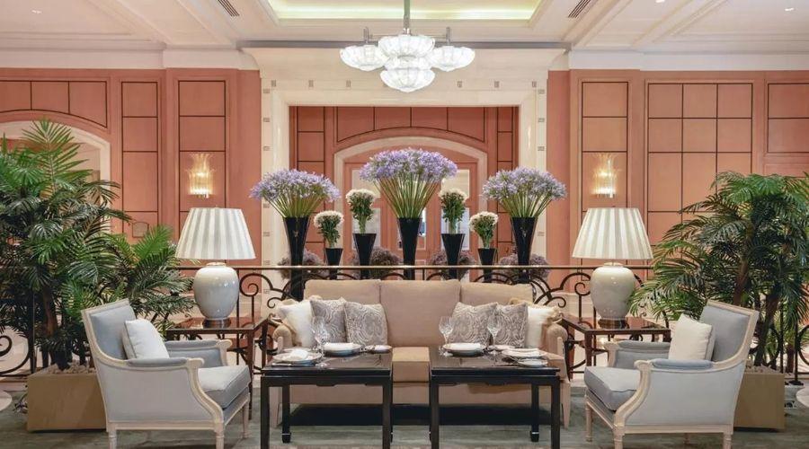 فندق فورسيزونز القاهرة نايل بلازا-9 من 30 الصور