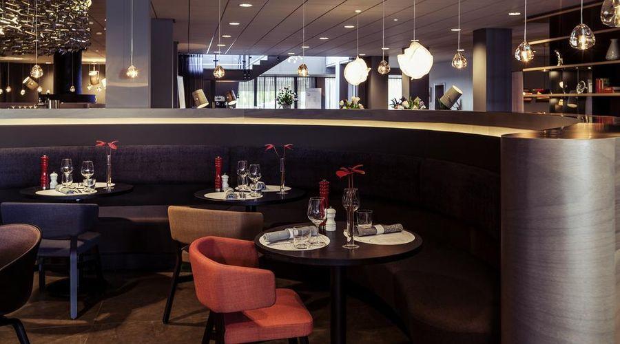 Mercure Hotel Amsterdam City-21 of 30 photos
