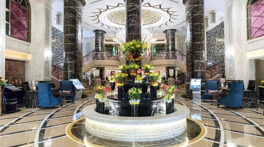 فندق وسبا نارسيس الرياض-1 من 40 الصور