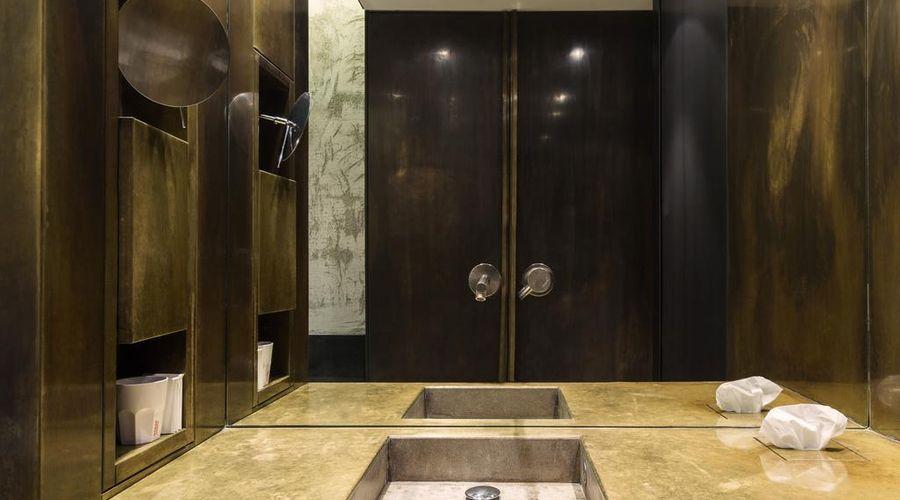 STRAFhotel&bar - a Member of Design Hotel-7 of 29 photos