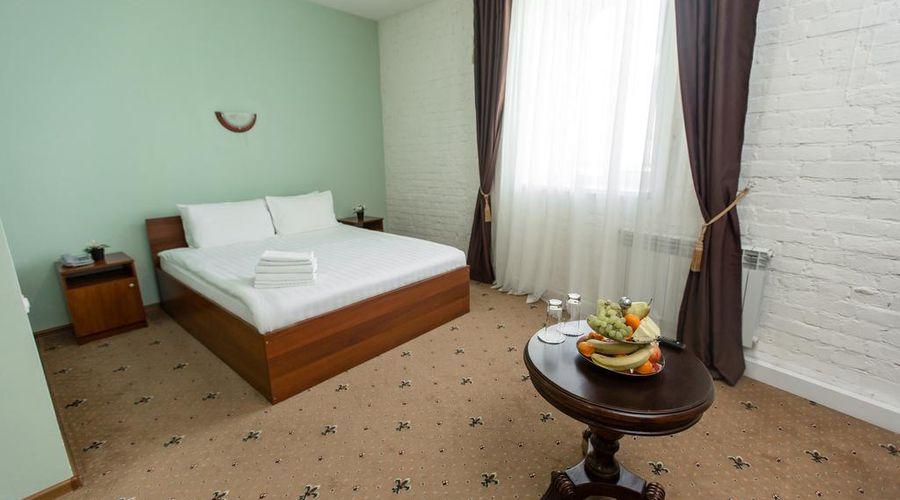 فندق ماتريشكا-8 من 21 الصور