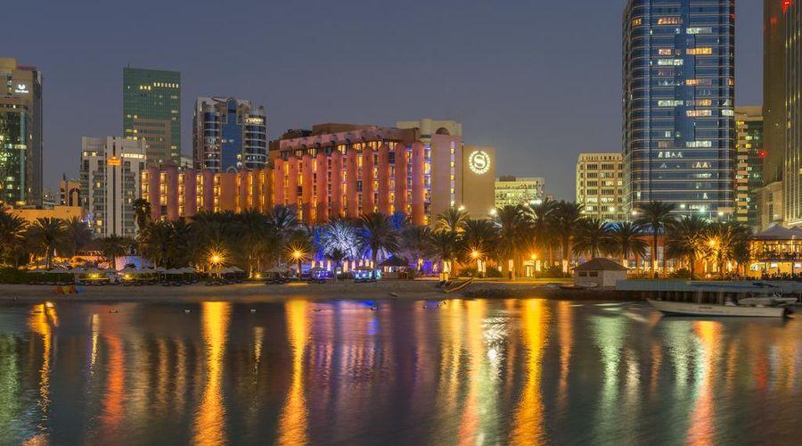 فندق ومنتجع شيراتون أبوظبي-1 من 42 الصور