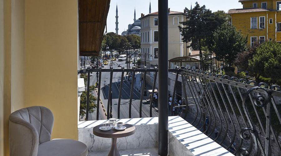 فندق سانت صوفيا السلطان أحمد-13 من 24 الصور