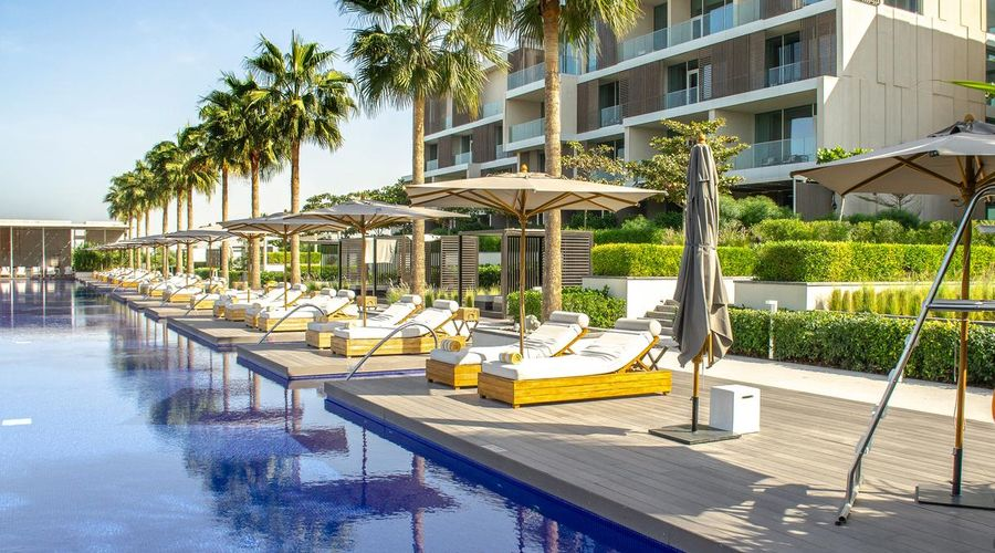 The Oberoi Beach Resort, Al Zorah-9 of 32 photos