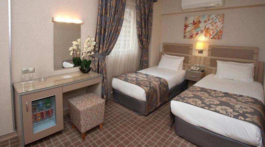 فندق ناندا-8 من 29 الصور