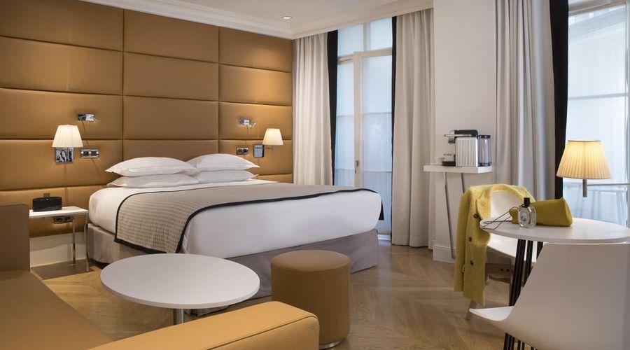 Hotel R de Paris-18 of 27 photos