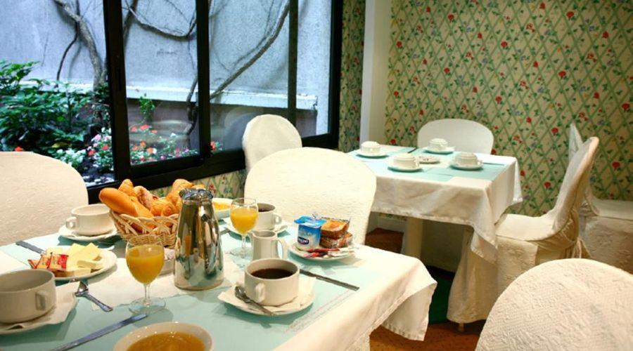 Hotel Fertel Etoile-9 of 20 photos