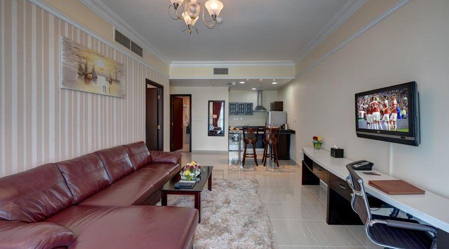 جراند الإمارات للشقق الفندقية-12 من 25 الصور