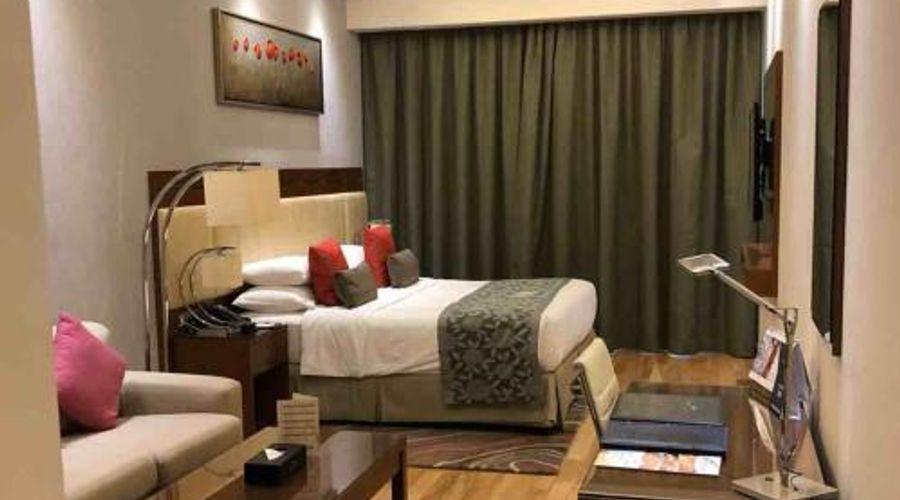 فندق روز بارك البرشاء-2 من 22 الصور