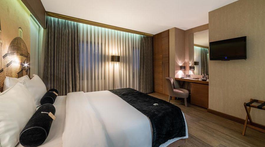 فندق سانت صوفيا السلطان أحمد-4 من 24 الصور
