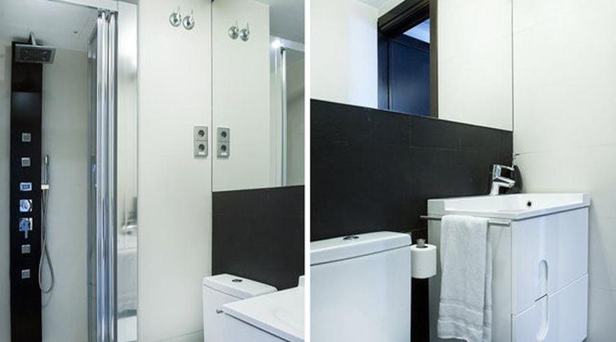 Barcelona Fifteen Luxury Aparthotel-6 من 45 الصور