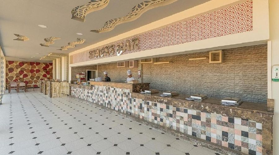 Gravity Hotel & Aqua Park Hurghada-5 من 30 الصور