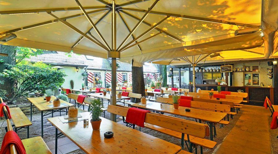 Best Western Premier IB Hotel Friedberger Warte-12 of 25 photos