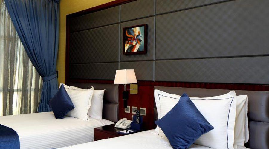 Intour Al Khafji Hotel -18 of 40 photos