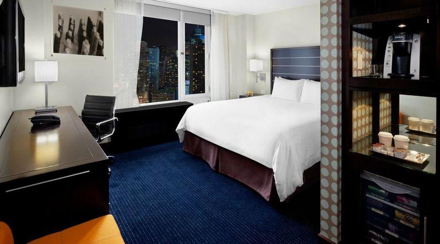 Hilton New York Fashion District-6 of 27 photos