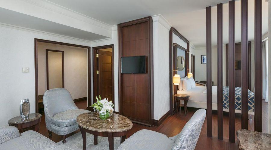 Elite World Istanbul Hotel-35 of 40 photos