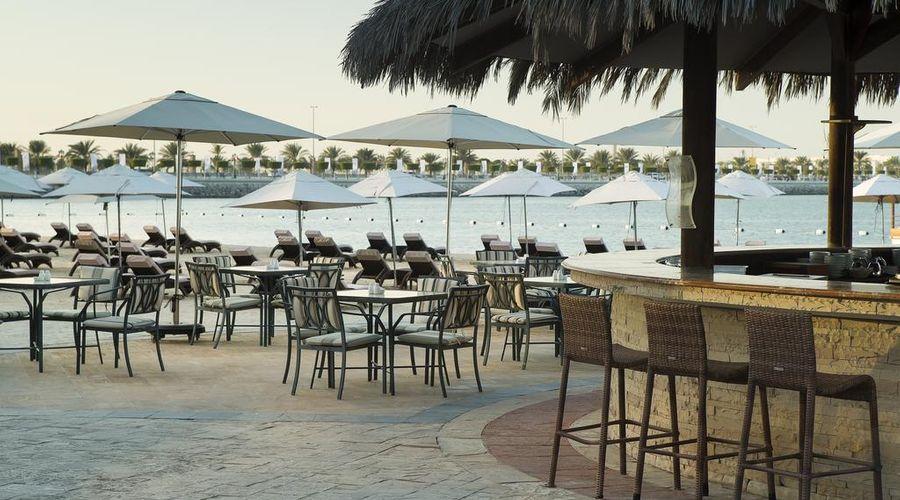 منتجع وفندق راديسون بلو، كورنيش أبو ظبي -27 من 35 الصور