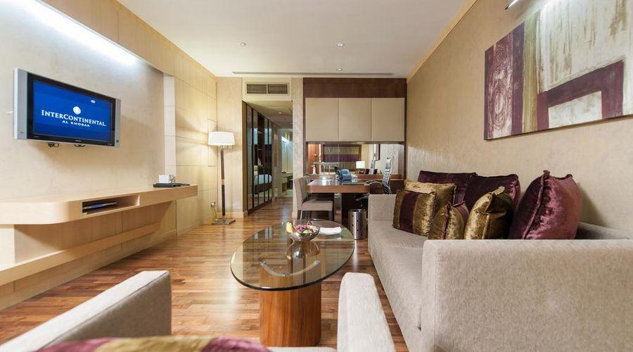 فندق إنتركونتينينتال الخُبر-20 من 31 الصور
