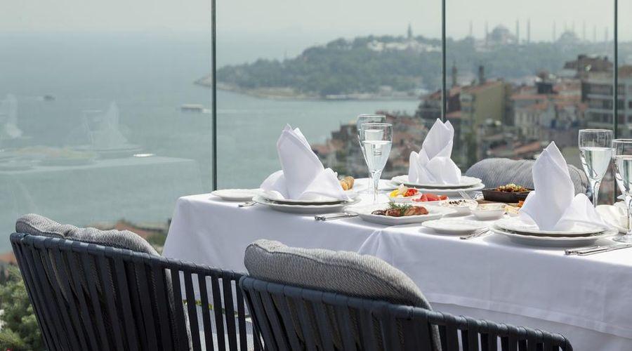 CVK Park Bosphorus Hotel Istanbul-11 of 31 photos