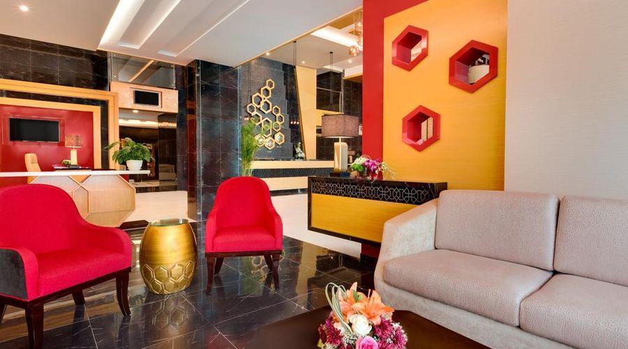 Ramada Hotel and Suites Amwaj Islands-16 of 25 photos