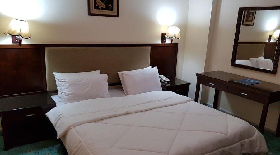 Haya Amman Suite Hotel-6 of 32 photos
