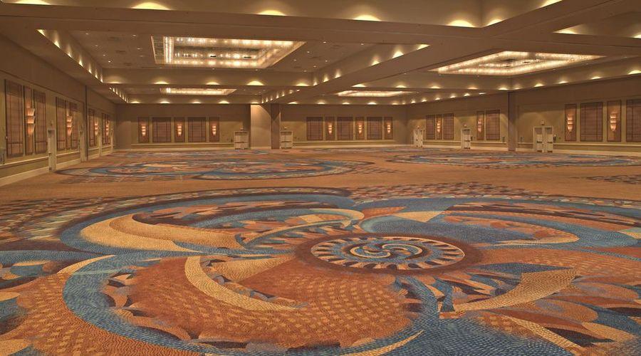 Rosen Centre Hotel Orlando Convention Center-6 of 31 photos