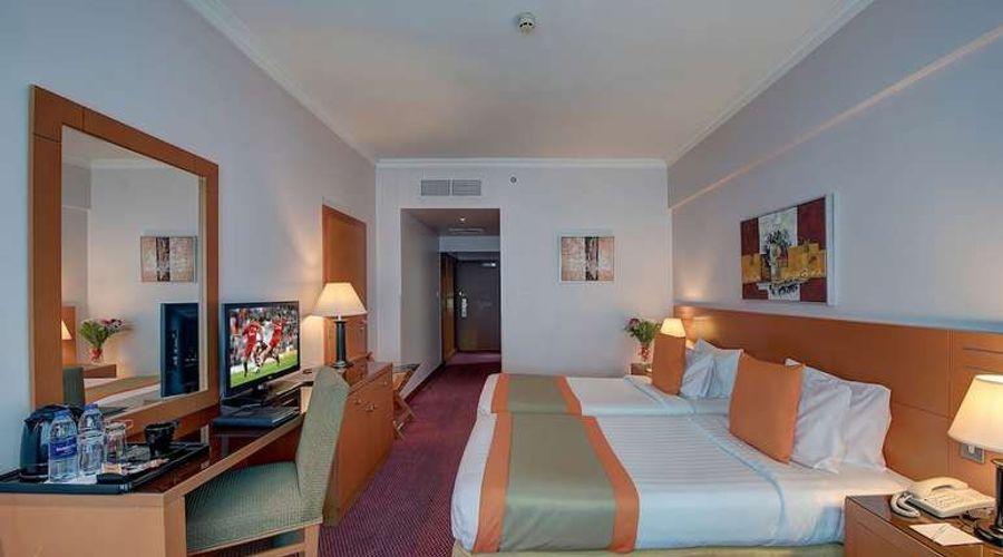 فندق جولدن تيوليب نهال بالاس هوتل-22 من 31 الصور