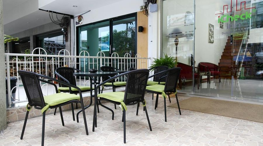 Check Inn Hostel at Phromphong-10 من 29 الصور