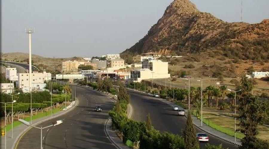 Casablanca Al Taif Hotel-16 of 20 photos