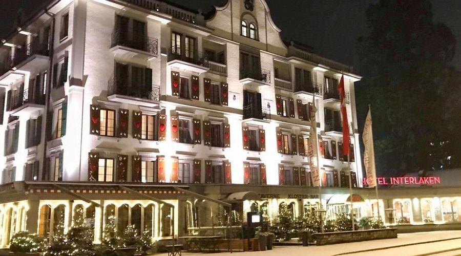 فندق إنترلاكن -1 من 26 الصور