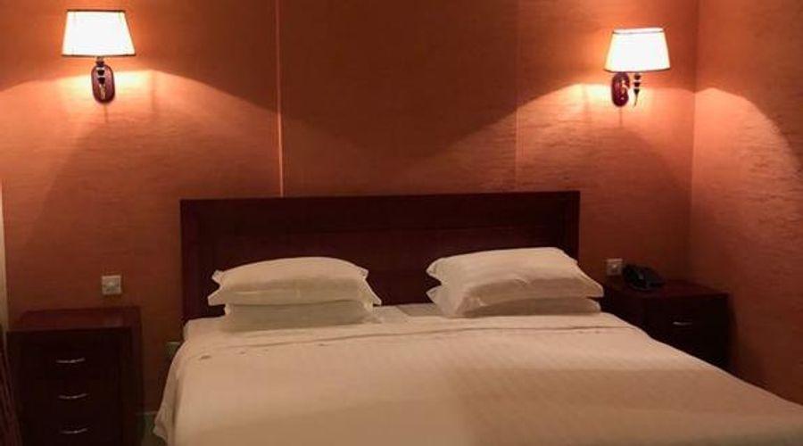Jeddah Park Hotel-4 of 31 photos